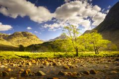 Glen Coe | Schottland