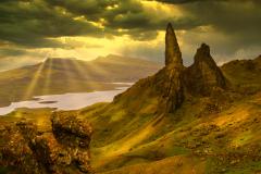 The Old Man of Storr | Isle of Skye