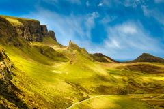 Quiraing | Isle of Skye